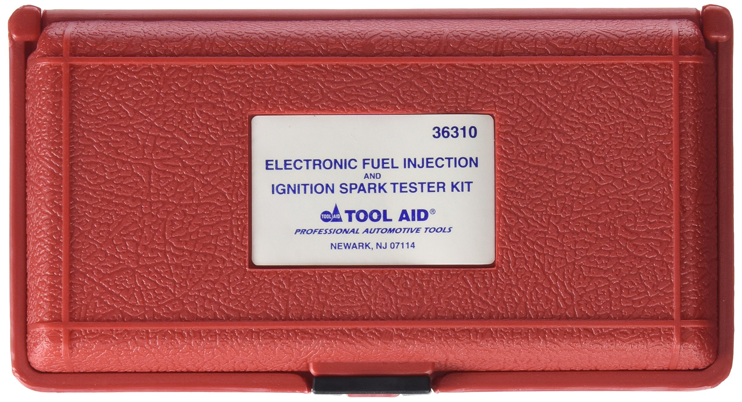 Tool Aid S&G 36310 Electronic Fuel Injection and Ignition Spark Tester Kit