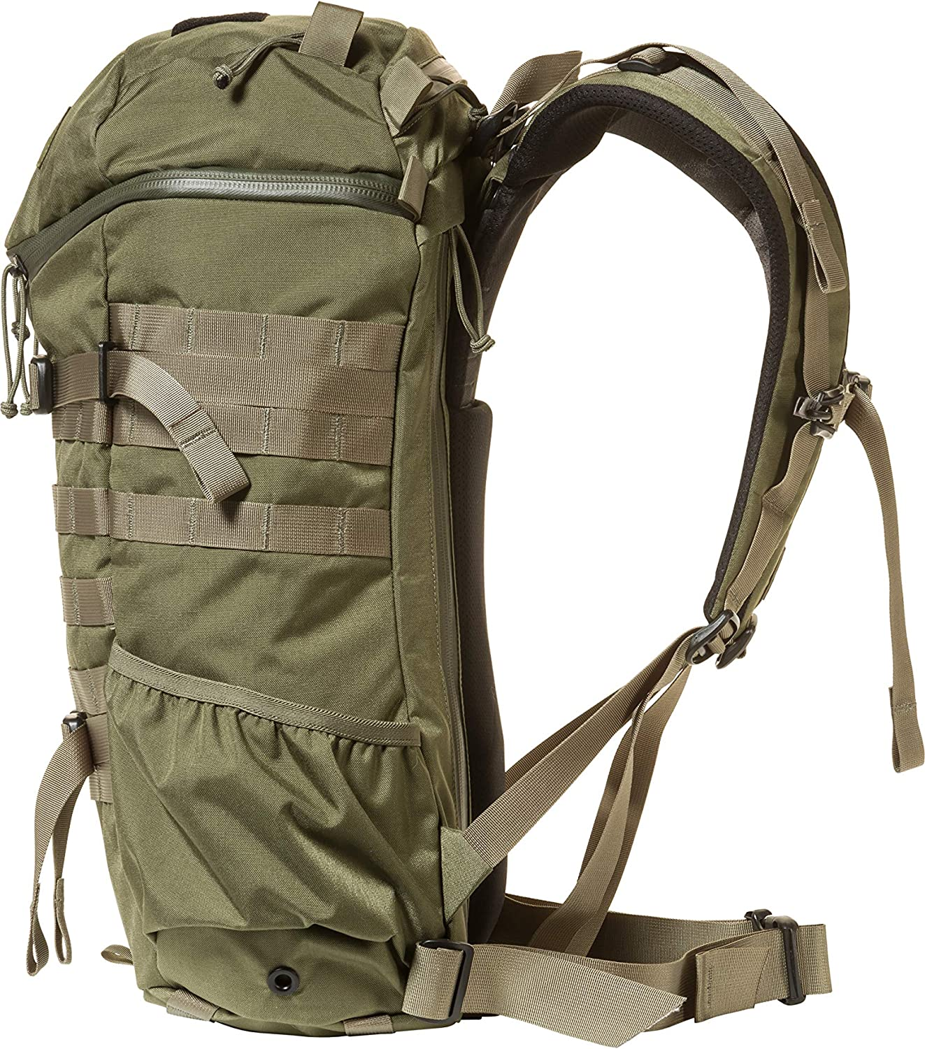 Tactical PacksVersatile Molle Daypack MYSTERY RANCH 2 Day Assault Backpack