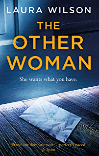 Never let you go a heart stopping psychological thriller you won the other woman a christmas newsletter sparks this addictive psychological thriller you wont fandeluxe Epub