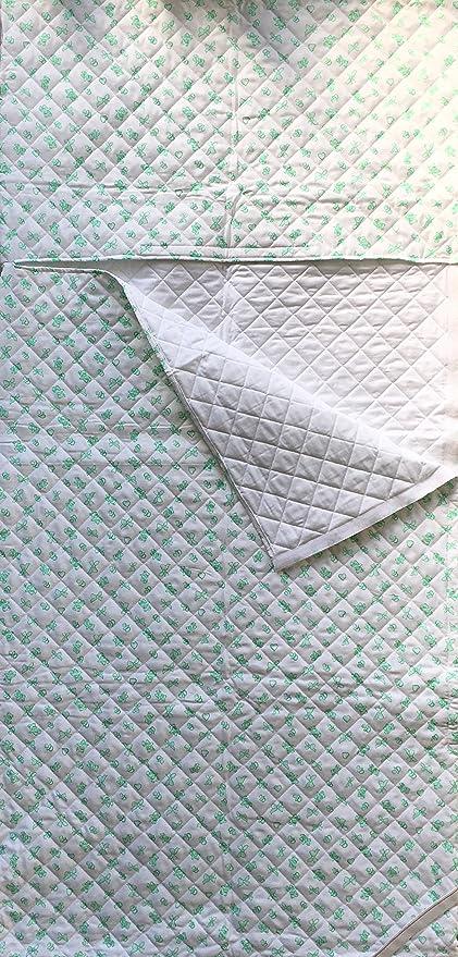 Saco dormir Guardería lazos verdes – 2 – 6 años
