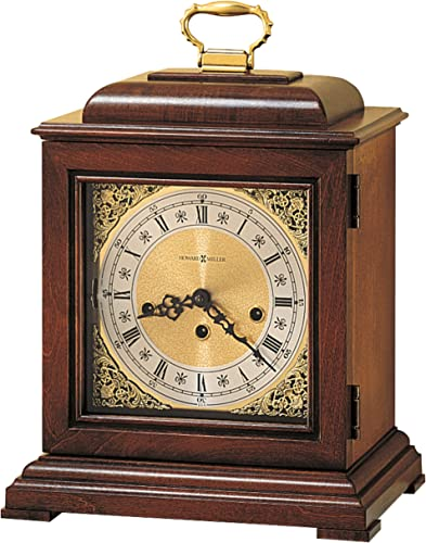 Howard Miller 613-182 Lynton Mantel Clock