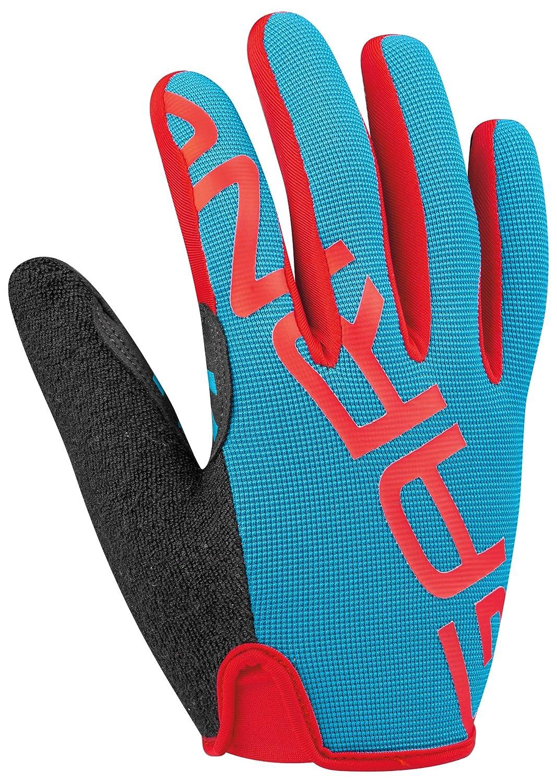 Mountain Bike MTB Gloves Full Finger Louis Garneau Womens Ditch Lightweight