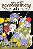 Natsume's Book of Friends , Vol. 17 (Natsume's Book of Friends)