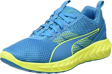 Ignite Ultimate 2 Blue Danube-Safety Yellow 2017 Puma 40 Blue ...