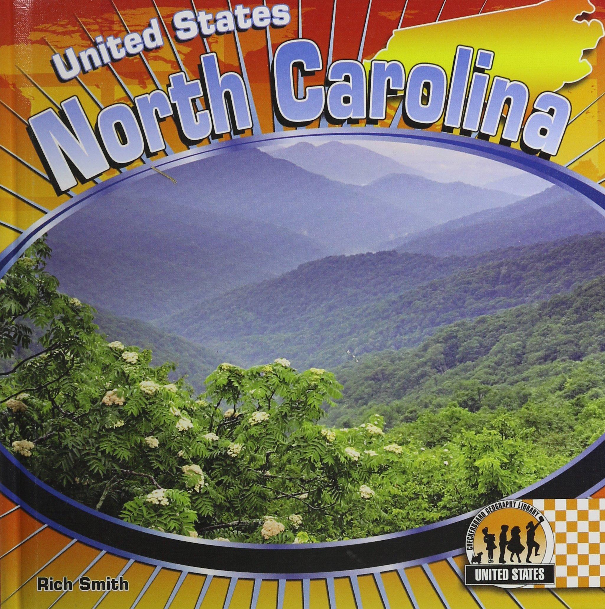 North Carolina (The United States): Rich Smith
