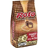 Rolo Chewy Caramels in Milk Chocolate, 19.75 Ounce