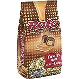 ROLO Chocolate Caramel Candy, 19.75 Ounce
