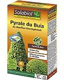 Solabiol SOPYRAL15 Pyrale du Buis, Brun, 15 g