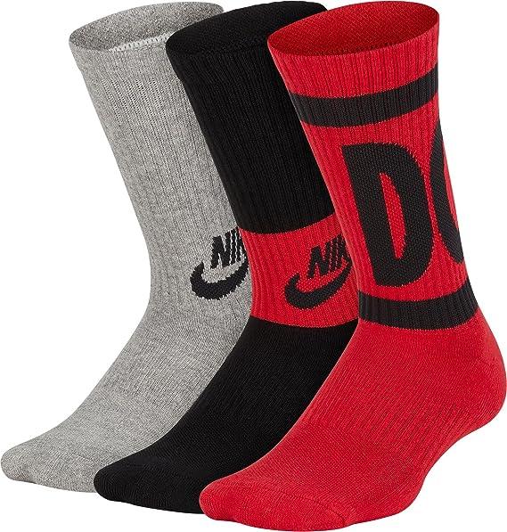 Nike Performance Calcetines de entrenamiento acolchados para ...