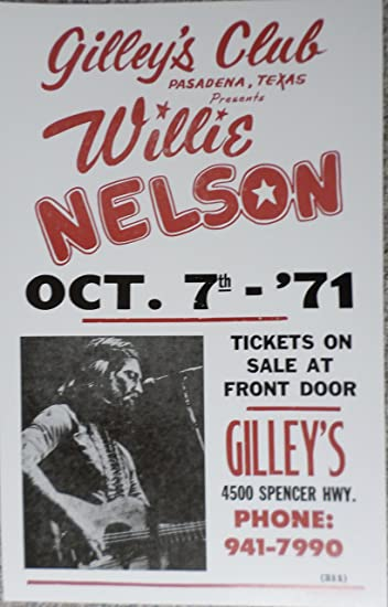 Image result for willie nelson concert poster