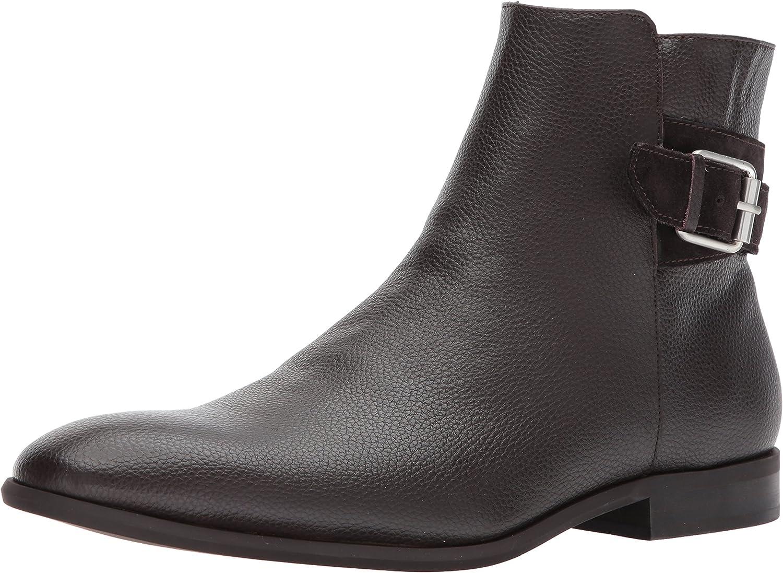 Calvin Klein Men's Lorenzo Ankle Bootie