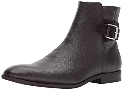 06ba6c24469 Amazon.com  Calvin Klein Men s Lorenzo Ankle Bootie  Shoes