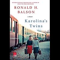 Karolina's Twins: A Novel (Liam Taggart and Catherine Lockhart)