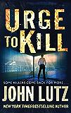 Urge to Kill (Frank Quinn)