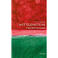 Wittgenstein: A Very Short Introduction (Very Short Introductions Book 46)