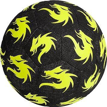 Monta Derbystar Monta Street - Balón de fútbol, color vaquero y ...