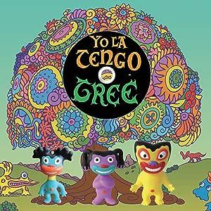Yo La Tengo Tree Doll [Importado]