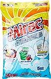 Mirac Multi Purpose Bio Power Powder Detergent, 5kg