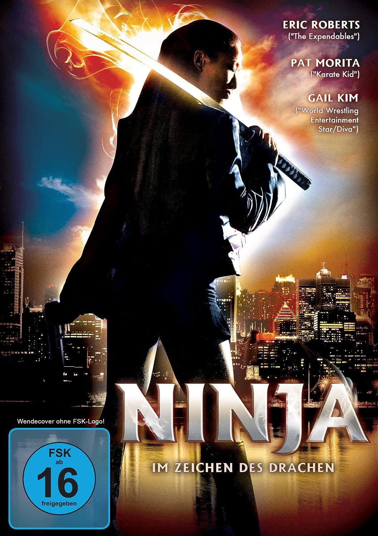 Ninja - Im Zeichen des Drachen [Alemania] [DVD]: Amazon.es ...