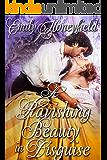 A Ravishing Beauty in Disguise: A Historical Regency Romance Book