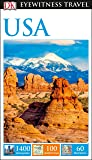 DK Eyewitness Travel Guide USA (Eyewitness Travel Guides)