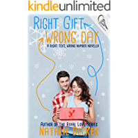Right Gift Wrong Day: A Right Text Wrong Number Novella (Offsides) (English Edition)