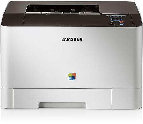 Samsung CLP-415N - Impresora láser (9600 x 600 dpi, 40000 páginas ...