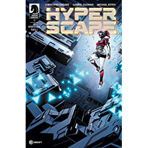 HYPER SCAPE #2: The Aftermath Part 2 (French)