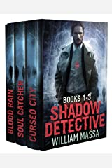 Shadow Detective Urban Fantasy Horror Series: Books 1-3 (Shadow Detective Boxset Book 1) Kindle Edition