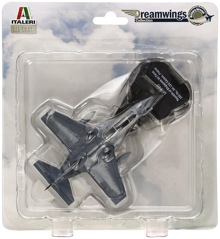 ITALERI 1/100 M-346 Singapore 150sq. BA 120 120 120 Cazaux (Japan-Import) c46812
