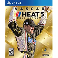 NASCAR Heat 5 Gold Edition - PlayStation 4