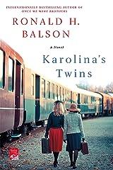 Karolina's Twins: A Novel (Liam Taggart and Catherine Lockhart Book 3)