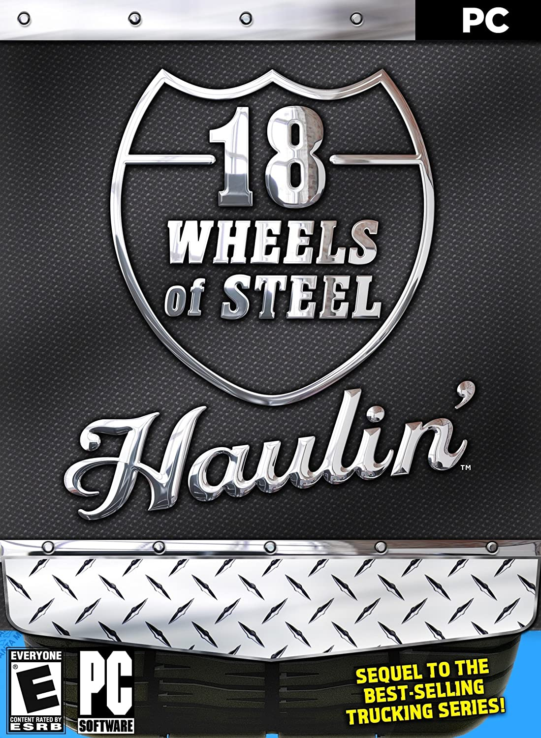 HAULIN BUS V7 WHEELS GRÁTIS DOWNLOAD 18 STEEL OF MOD