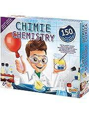 BUKI 8360 - Química 150 experimentos