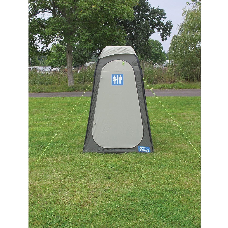 Siehe Beschreibung Mobiles Toilettenzelt oder Duschzelt ideal für den Campingurlaub Garten • Aufbewahrung Camping Toilette Zelt Dusche Beistellzelt