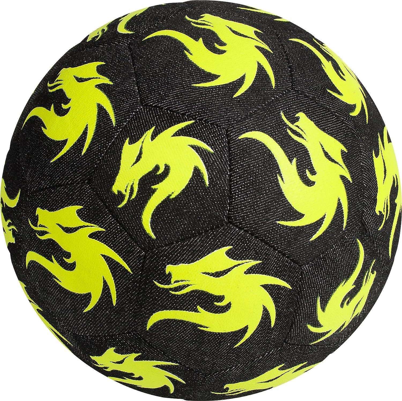 4.5 Monta StreetMatch Megatron Ball Denim Yellow