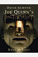 Joe Quinn's Poltergeist Kindle Edition