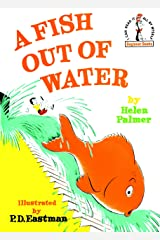 A Fish Out of Water (Beginner Books) Hardcover