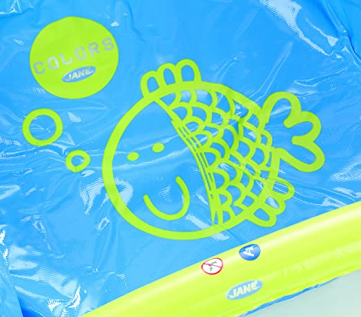 Amazon.com: Jane tina universal (Azul): Baby