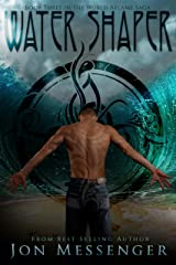 Water Shaper (World Aflame Book 3)