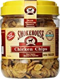 Smokehouse Chicken Chips Dog Treat