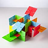 Fat Brain Toys Dado Squares - Original
