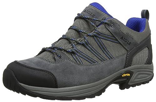 Aigle Mooven Gore-Tex, Zapatos de Low Rise Senderismo para Hombre: Amazon.es: Zapatos y complementos