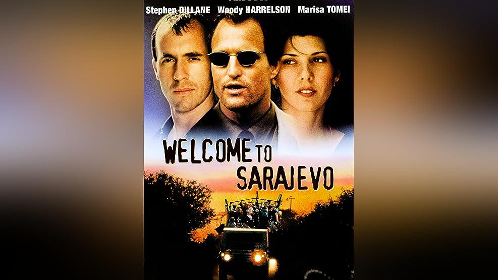 Welcome to Sarajevo [OmeU]