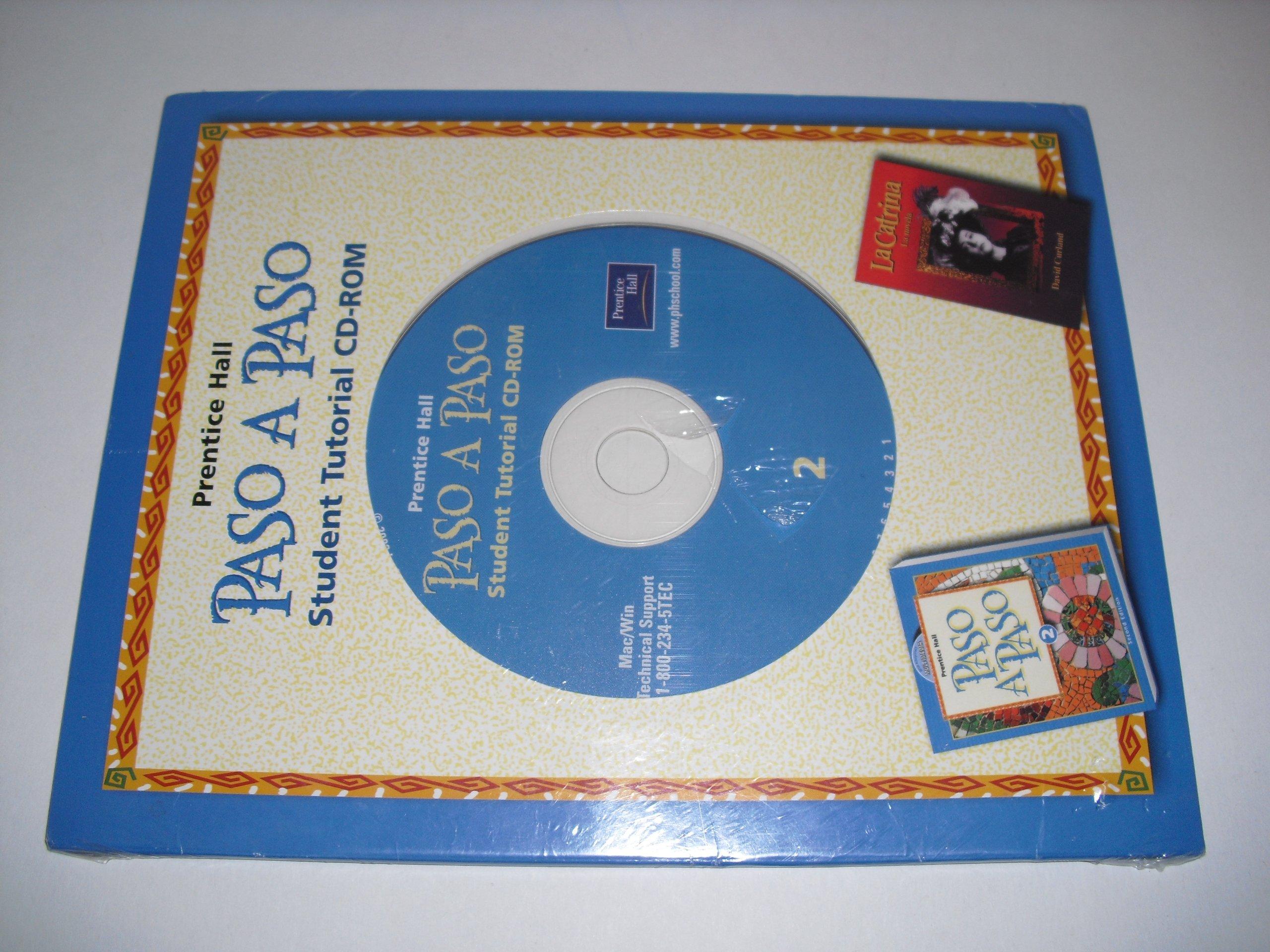 Paso a Paso Level 2 Tutorial CD-ROM pdf epub