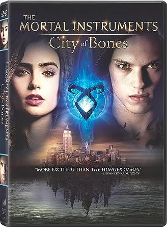 Amazoncom The Mortal Instruments City Of Bones Lily