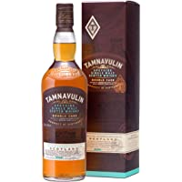 Tamnavulin Speyside Single Malt Scotch Whisky, 70 cl