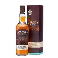 Tamnavulin Speyside Single Malt Scotch Whisky, 70 cl