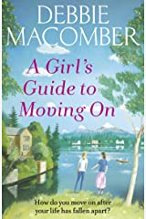 A Girl's Guide to Moving On: A New Beginnings Novel Paperback