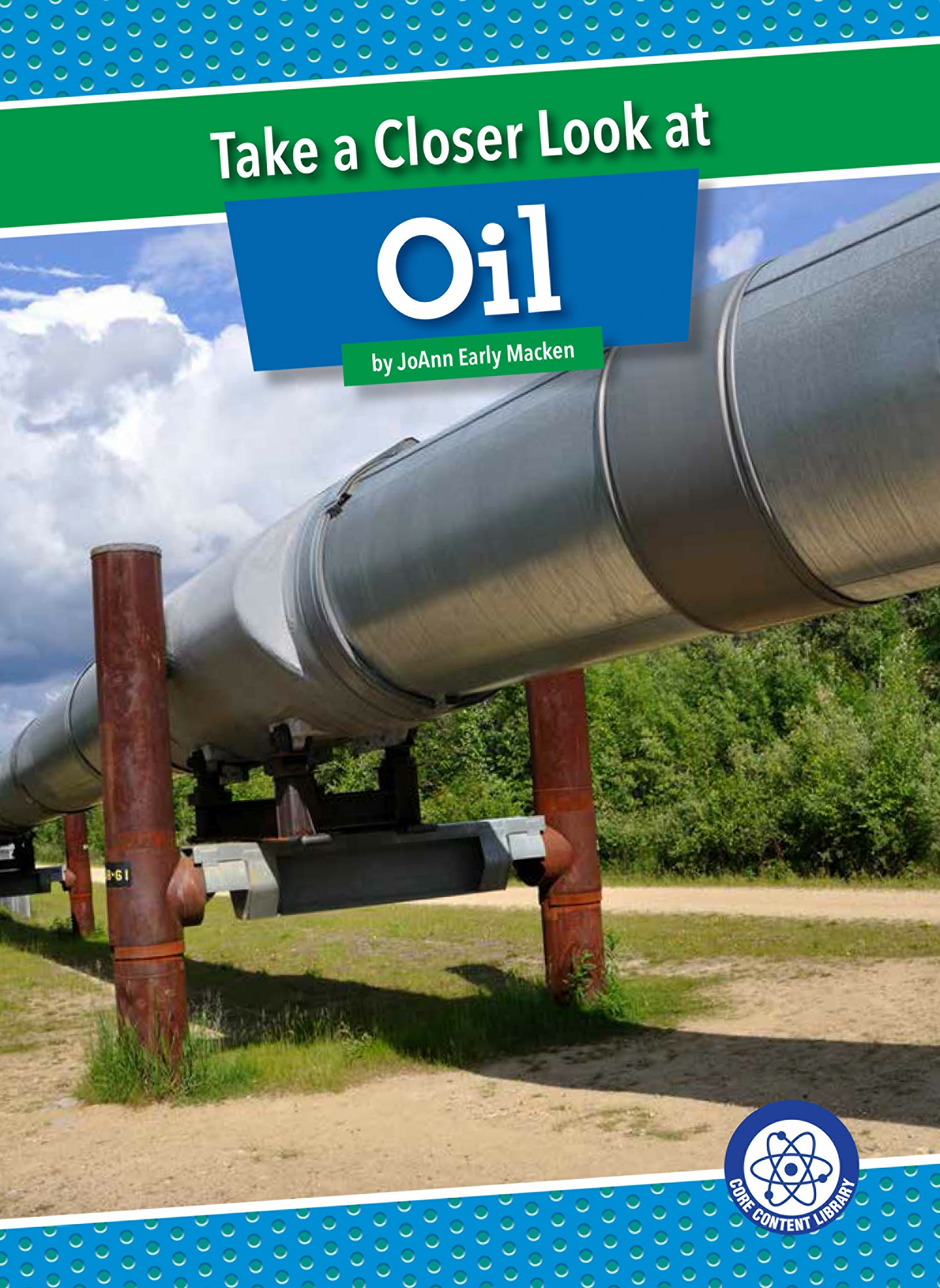 Take a Closer Look at Oil PDF